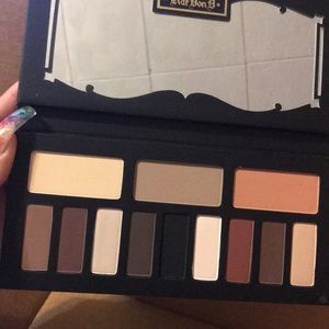Shade + Light Eye palette